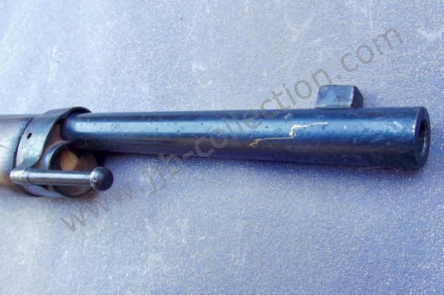 """""""carabine"""" Lebel pour une utilisation dans l'Armée d'afrique  Ccopyr10"""