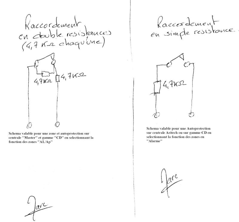 Cablage ILS et detecteur File0112