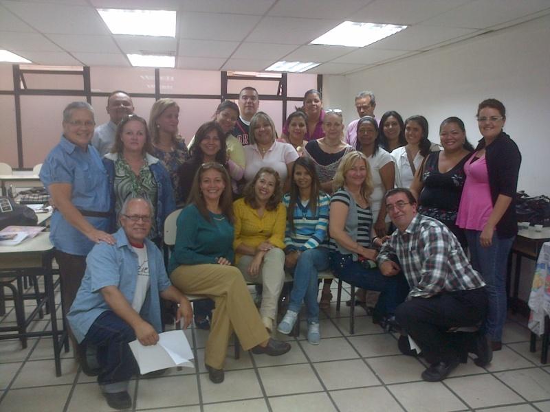 LA EDUCACIÓN UNIVERSITARIA QUE QUEREMOS Grupo410