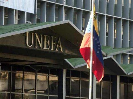 SENTIDO DE LA TRANSFORMACIÓN DE LA EDUCACIÓN SUPERIOR EN VENEZUELA Unefaf10