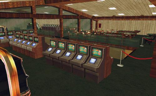 Casino proche du commissariat central. Sa-mp107