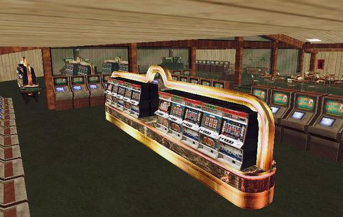 Casino proche du commissariat central. Sa-mp111