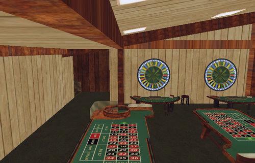 Casino proche du commissariat central. Sa-mp112