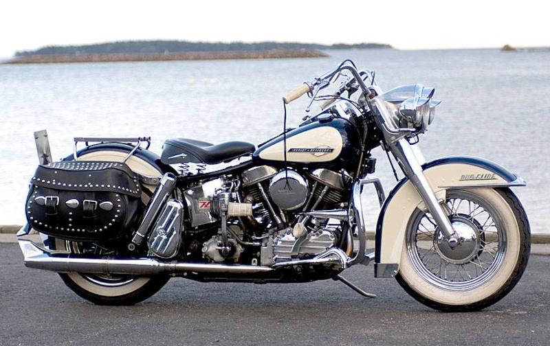 Les vieilles Harley....(ante 84) par Forum Passion-Harley - Page 6 10171110