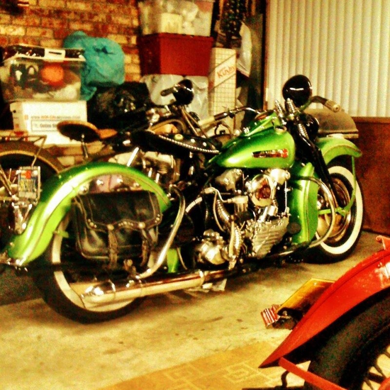 Les vieilles Harley....(ante 84)..... - Page 37 14615810