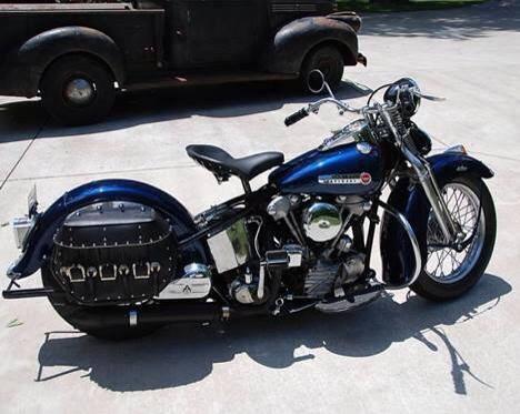 Les vieilles Harley....(ante 84) par Forum Passion-Harley - Page 2 14791910