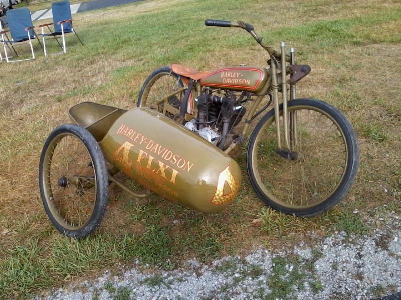 Les vieilles Harley....(ante 84) par Forum Passion-Harley - Page 3 14981310