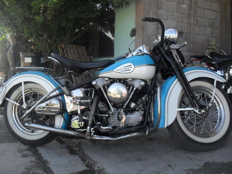 Les vieilles Harley....(ante 84) par Forum Passion-Harley - Page 4 14981410