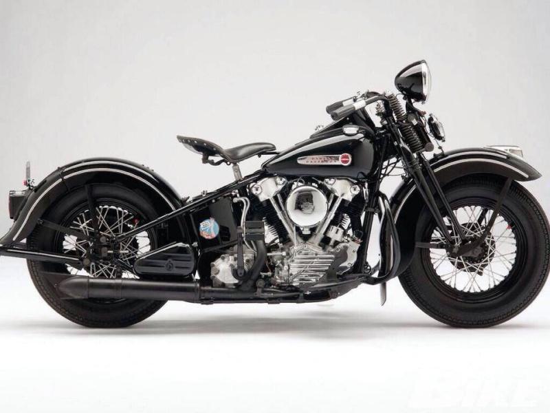 Les vieilles Harley....(ante 84) par Forum Passion-Harley - Page 6 15095310