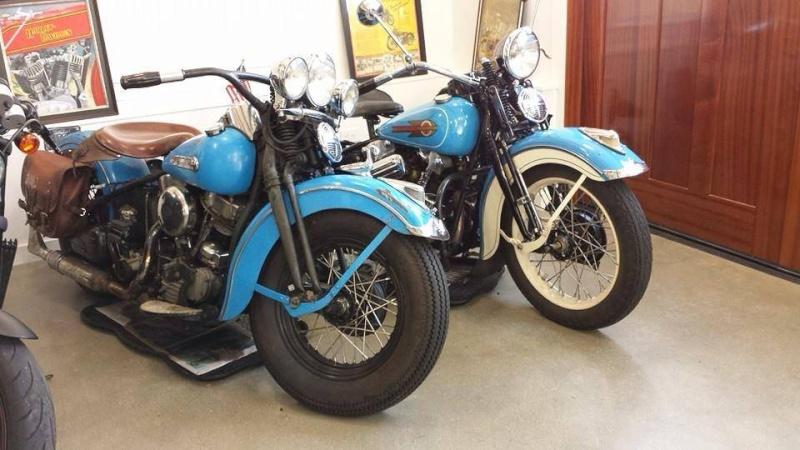 Les vieilles Harley....(ante 84) par Forum Passion-Harley - Page 3 15457610