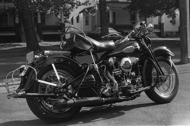 Les vieilles Harley....(ante 84) par Forum Passion-Harley - Page 5 60148210