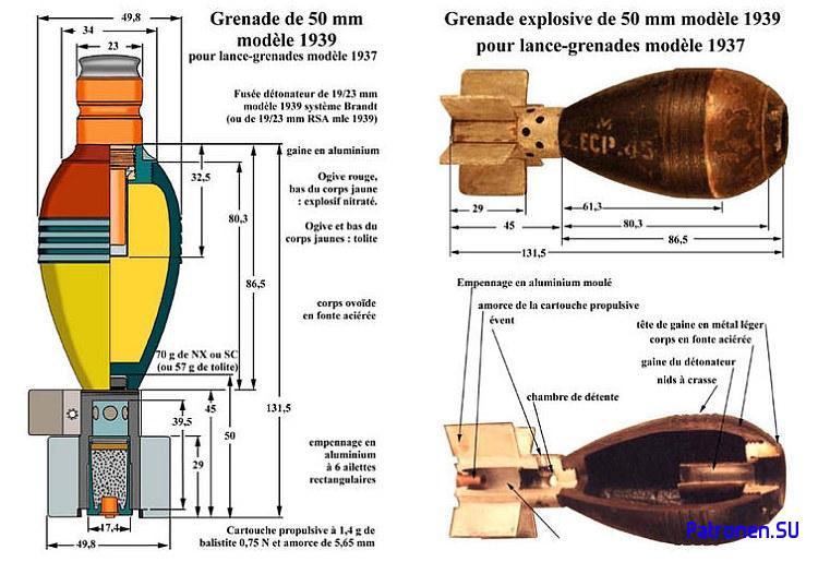 un mini mortier ? Gr50-111