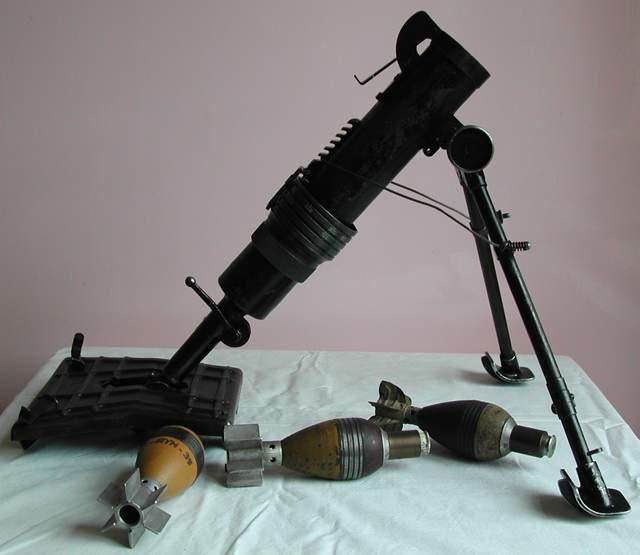 un mini mortier ? Gr50-810
