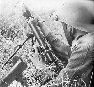 un mini mortier ? Gr50-910