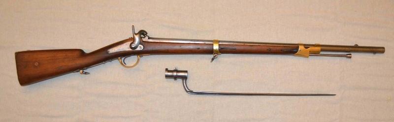 mousqueton gendarmerie 1842 Portra21