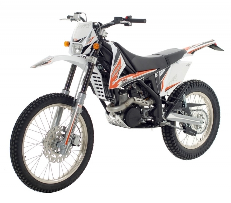 Scorpa T-Ride 280 essai Video-10