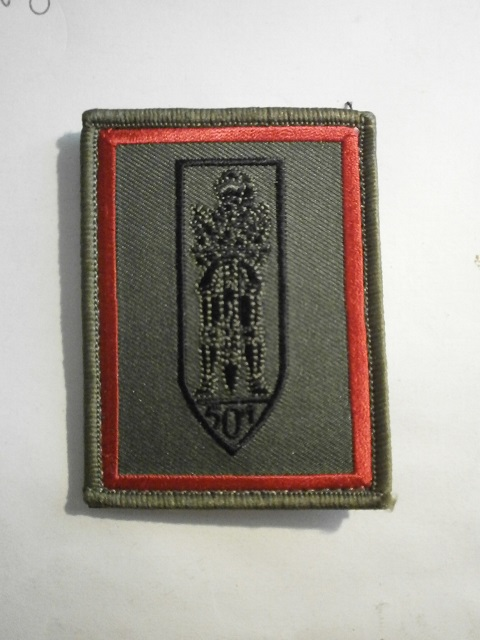 Theme de collection le  501 Regiment de char de combat  - Page 2 Patch_14