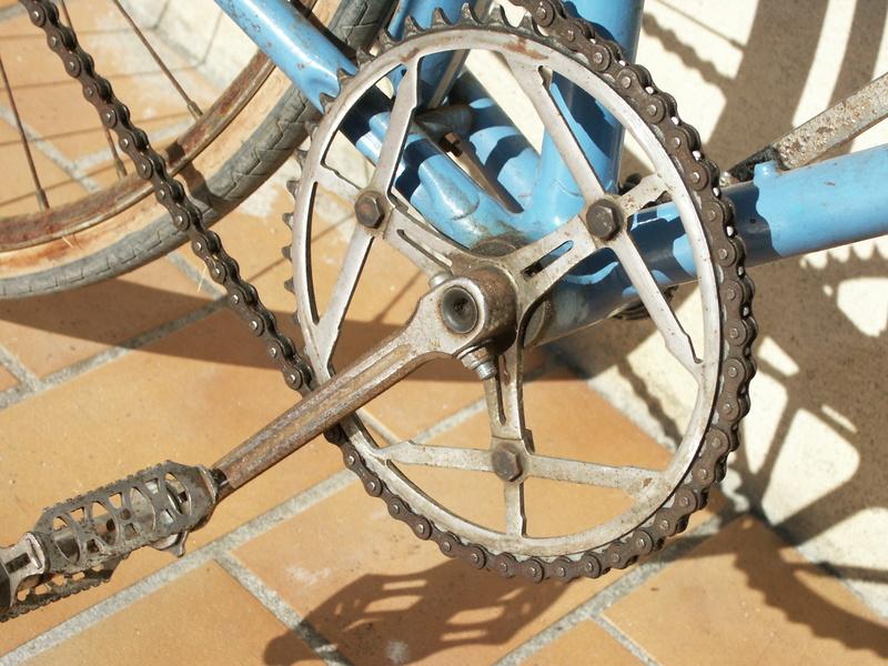 """ancien course fin des années 30 identifié comme """" cycles G perrinet"""" Pict0334"""