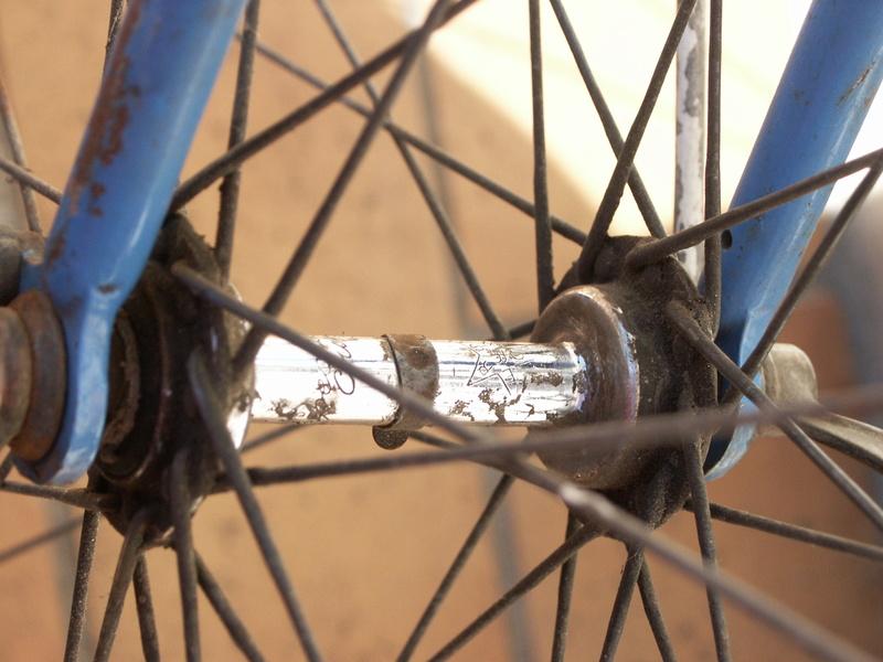 """ancien course fin des années 30 identifié comme """" cycles G perrinet"""" Pict0341"""