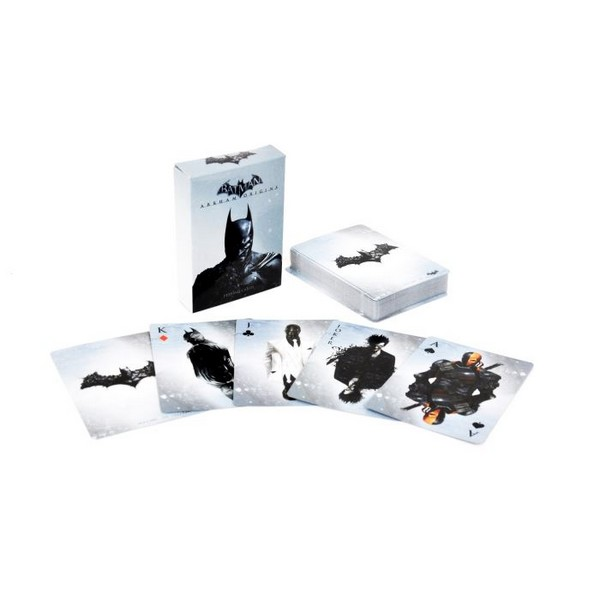 Batman Arkham Origins [PC/PS3/360/WiiU] Batman10