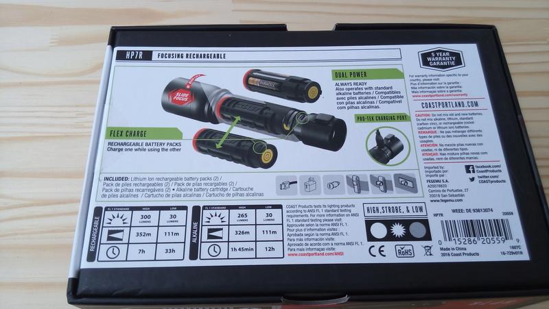 Kit COAST HP7R Img_2022