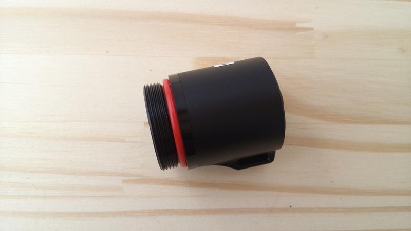 Kit COAST HP7R Img_2028
