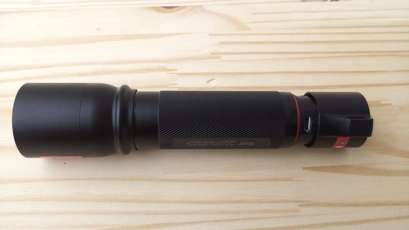 Kit COAST HP7R Img_2033