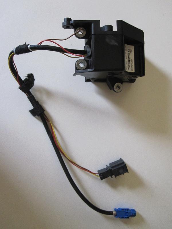 Problème caméra recul Img_2011
