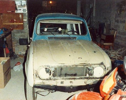 Préparation moteur Renaul11