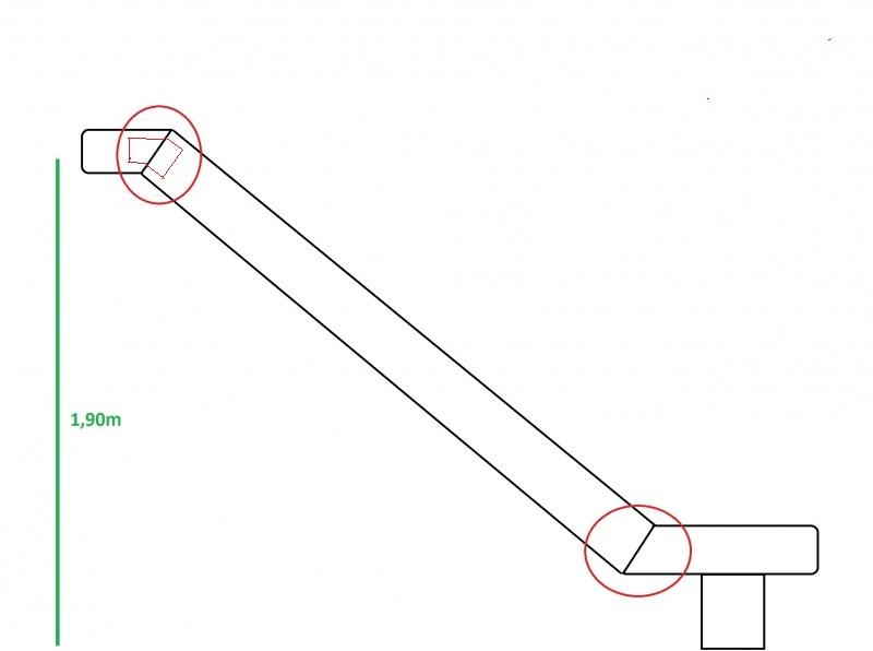 Projet de toboggant pour la cabane dans les arbres de mon fils, vos idées? - Page 2 28715310