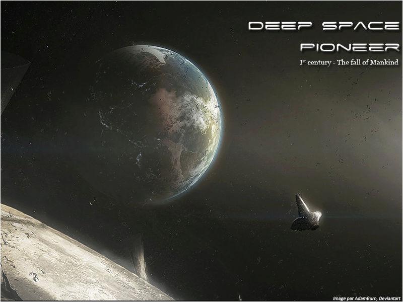 Deep Space Pioneer
