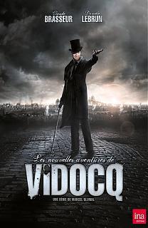 Vidocq(1967) et Les Nouvelles Aventures de Vidocq(1971-1973) 208_9110