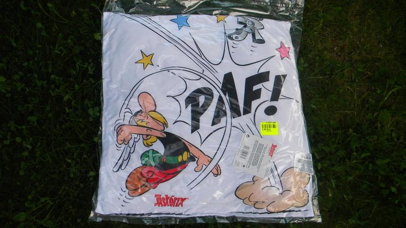 Asterix chez Noz Dscn1910