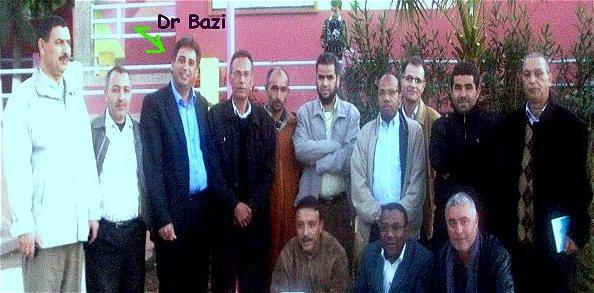 Docteur Mohamed Bazzi  Tifnit Sidi Bibi دكتور  محمد  بازي أولاد ميمون - Portail Bazz110