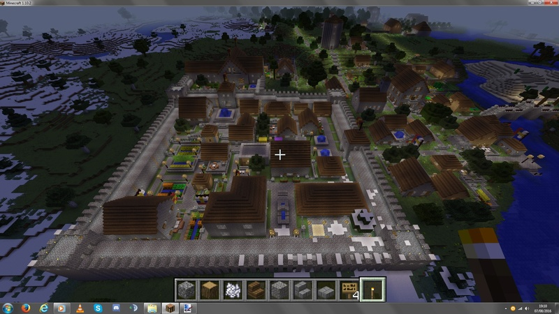 Minecraft: mes mondes/créations - Page 6 Mine_114