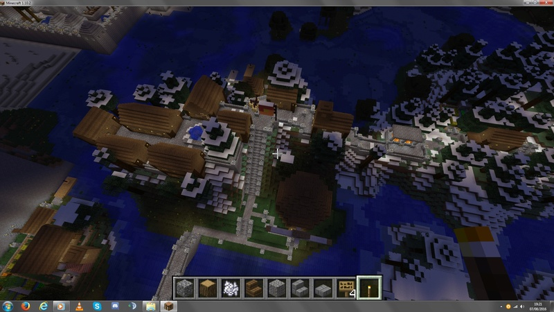 Minecraft: mes mondes/créations - Page 6 Mine_210