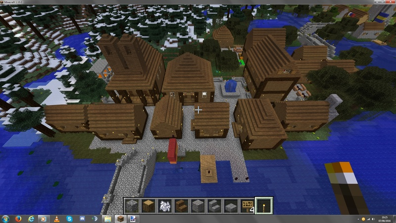 Minecraft: mes mondes/créations - Page 6 Mine_211