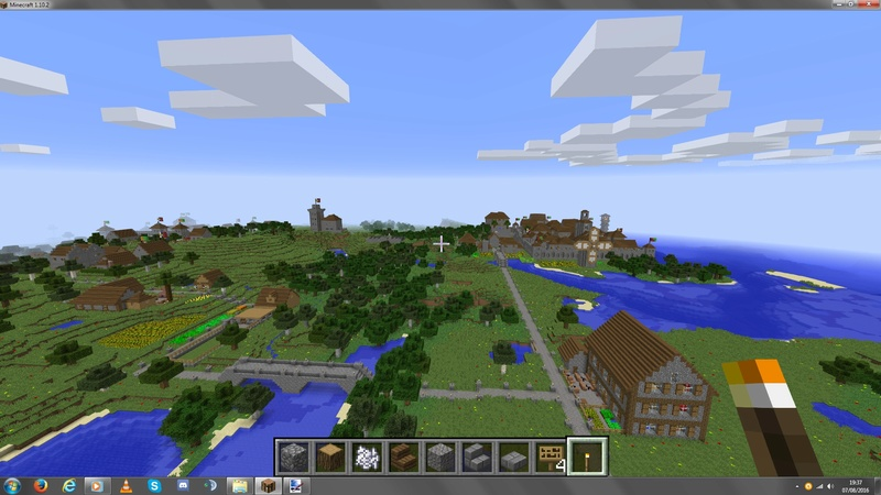 Minecraft: mes mondes/créations - Page 6 Mine_212