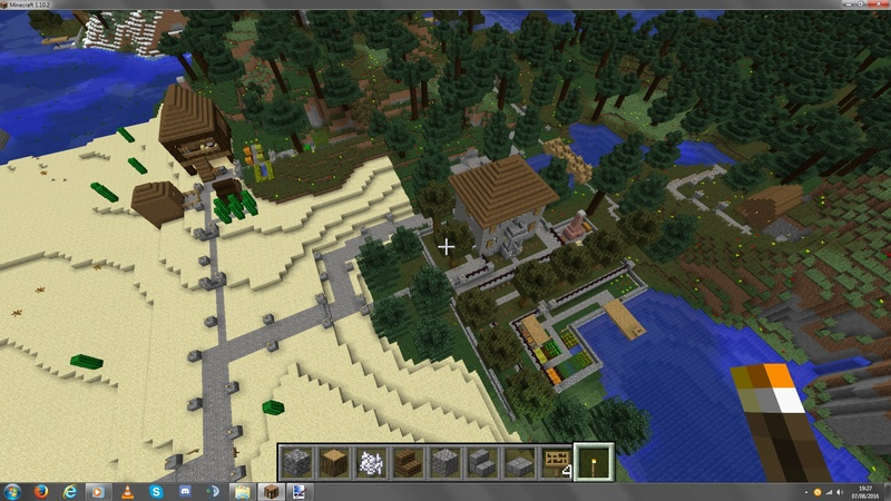 Minecraft: mes mondes/créations - Page 6 Mine_213