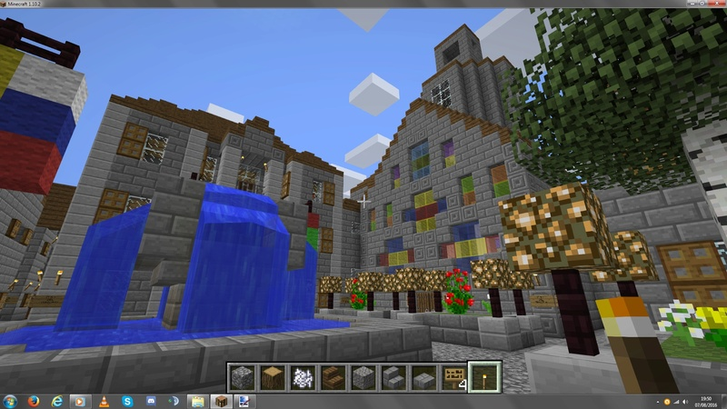 Minecraft: mes mondes/créations - Page 6 Mine_217
