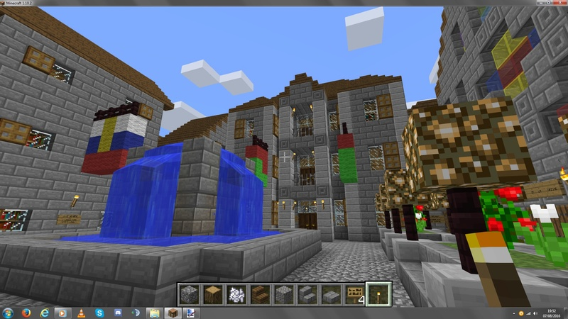 Minecraft: mes mondes/créations - Page 6 Mine_310