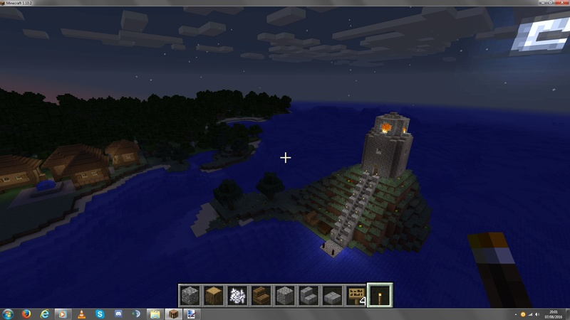Minecraft: mes mondes/créations - Page 6 Mine_311