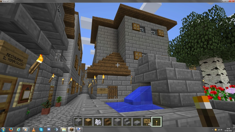 Minecraft: mes mondes/créations - Page 6 Mine_312