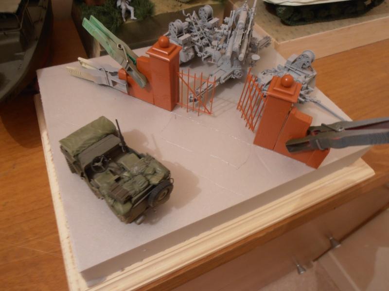 Flak 88 abandonne. P1310910