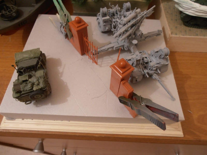 Flak 88 abandonne. P1310911