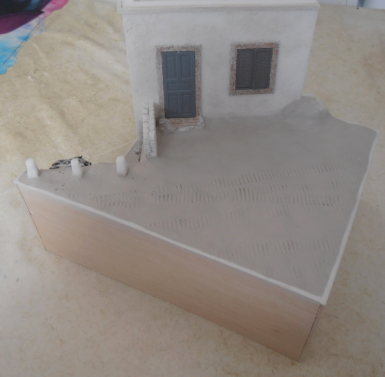 Diorama 1/35eme P3261310