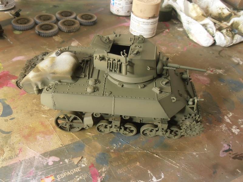 """Normandie 1944  """" Vite le doc !!!! """" (Nemrod, Dragon, Miniart ) montage en commun. - Page 7 P4071314"""