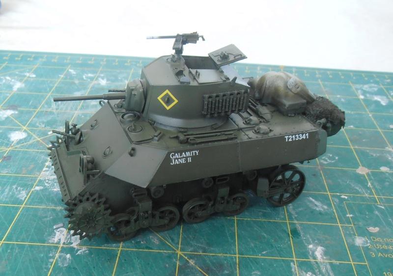 """Normandie 1944  """" Vite le doc !!!! """" (Nemrod, Dragon, Miniart ) montage en commun. - Page 7 P4071414"""