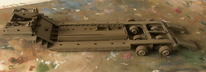 M26 Dragon wagon Tamiya et barge Italeri au 1/35eme - Page 3 P5131611