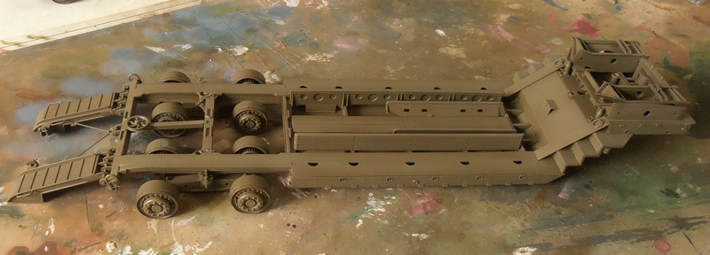 M26 Dragon wagon Tamiya et barge Italeri au 1/35eme - Page 3 P5131613